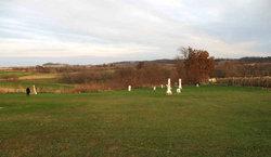 Ebenezer-Bell Cemetery