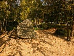 Holocaust Memorial Garden