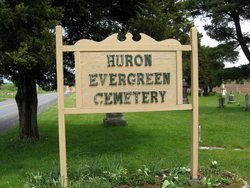 Huron Evergreen Cemetery