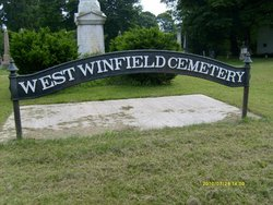 West Winfield Cemetery