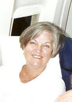 Ann Hornsby Jones