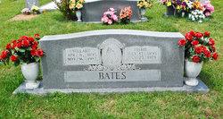 Vishie M <I>Baxter</I> Bates