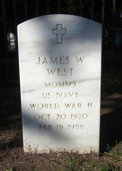 James W. West
