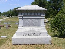 Dr. James Ashby Franklin