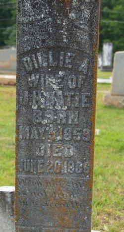 Dillie A. Batie