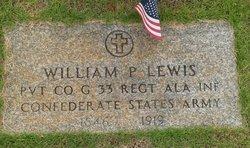 William P. Lewis