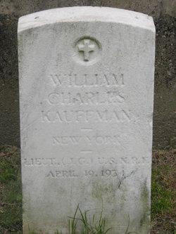 William Charles Kauffman