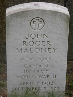 John Roger Maloney