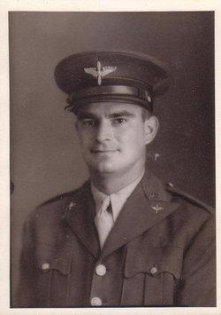 1LT Paul Marshall Jr.