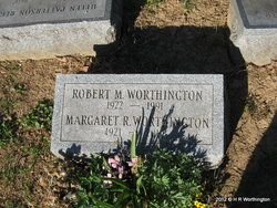 Robert Morgan Worthington