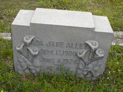 Ada Jane Alley