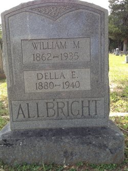 William M. Allbright