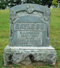 Reuben Alwexander Bayless