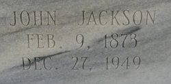 John Jackson Allen