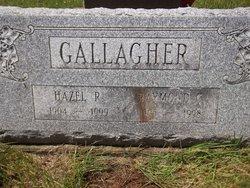 "Raymond Charles ""Ray"" Gallagher"