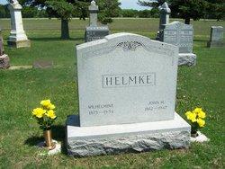 John H Helmke