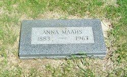 Anna Maahs