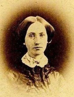 Mary Lydia <I>Bolles</I> Branch