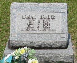 J.H. Lamar Hardee