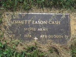 Emmett Eason Cash