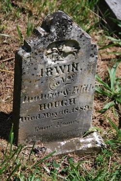 Irwin Hough