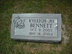 Kyleigh Jo Bennett