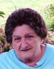Mary Evelyn <I>Robinett</I> Barnhart