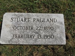 Stuart Ragland