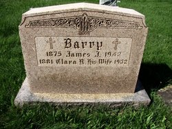 Clara Rosa <I>Smith</I> Barry