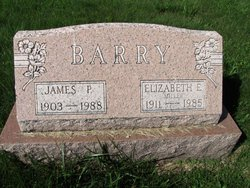 James Patrick Barry