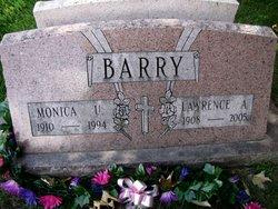 Lawrence Aloysius Barry