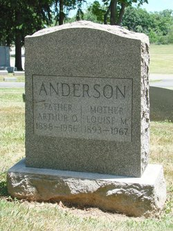 Arthur Otto Anderson