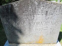 Joseph Johnson Adams