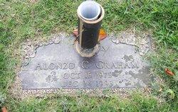 Alonzo C Graham
