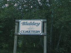 Blakley Cemetery