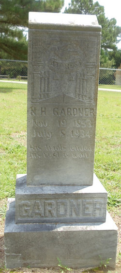 Newbern H. Gardner
