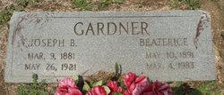 Beaterice R. Gardner