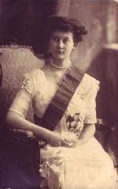 Marie Adelaide von Nassau-Weilburg