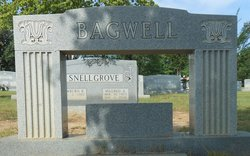 Dan O'Neal Bagwell Jr.