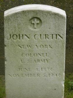 John Curtin
