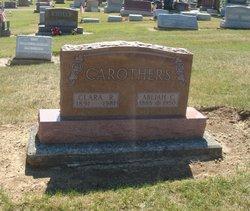 Clara <I>Norris</I> Carothers
