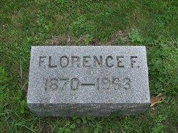 Florence <I>Farnum</I> Lawson