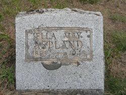 Ella May Aspland