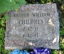 Arthur William Childers