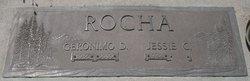 Geronimo D. Rocha