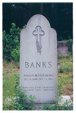 Marion Houser Banks
