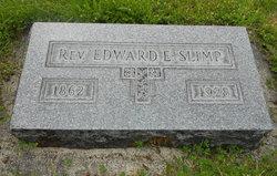 Rev Edward Eugene Slimp
