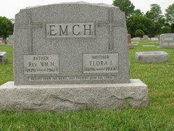 Flora I Emch