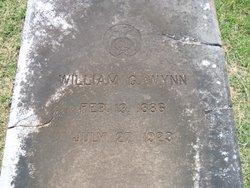 William G Wynn
