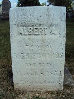 Albert Alonso Edwards